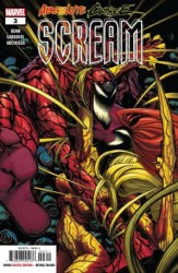 Marvel - Absolute Carnage Scream # 3