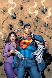 DC - Action Comics # 1000 1990s Variant