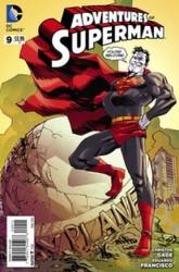 DC - Adventures of Superman (2013) # 9