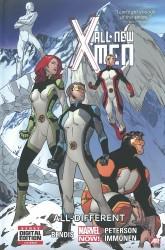 Marvel - All New X-Men Vol 4 All Different TPB