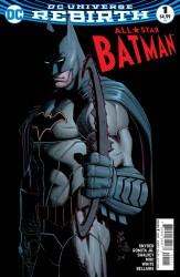 DC - All Star Batman #1