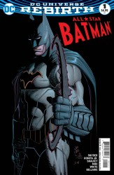 DC - All Star Batman # 1