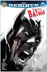 JBC Yayıncılık - All Star Batman Sayı 3