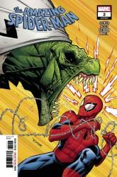 Marvel - Amazing Spider-Man (2018) # 2