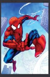 Marvel - Amazing Spider-Man (2018) # 1 Davis Variant