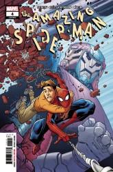 Marvel - Amazing Spider-Man (2018) # 4