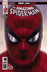 Marvel - Amazing Spider-Man # 796