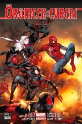 - Amazing Spider-Man Cilt 3 Örümcek Evreni 2