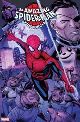 Marvel - Amazing Spider-Man Full Circle # 1 Sprouse Variant