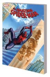 Marvel - Amazing Spider-Man Worldwide Vol 8 TPB