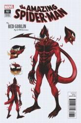 Marvel - Amazing Spider-Man # 797 McGuinness Variant