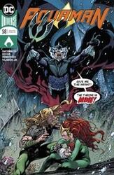 DC - Aquaman # 58