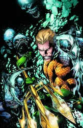 DC - Aquaman (New 52) # 1