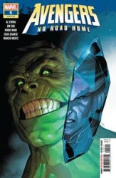 Marvel - Avengers No Road Home # 5