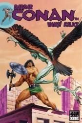 Marmara Çizgi - Barbar Conan'ın Vahşi Kılıcı Cilt 20