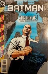 DC - Batman # 573