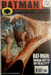 DC - Batman # 584