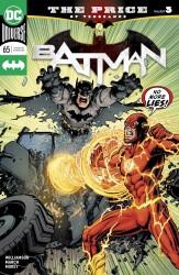 DC - Batman # 65