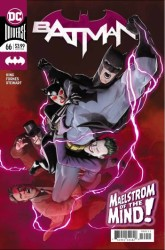 DC - Batman # 66