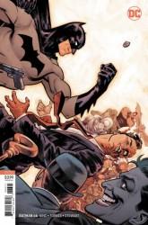 DC - Batman # 66 Variant