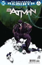 DC - Batman #9 Variant