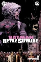 JBC Yayıncılık - Batman Beyaz Şövalye Sayı 5