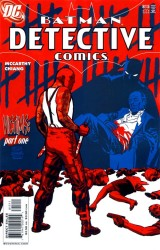 DC - Batman Detective Comics #815
