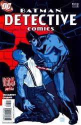 DC - Batman Detective Comics # 816