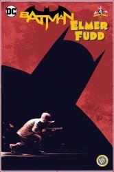 JBC Yayıncılık - Batman Elmer Fudd