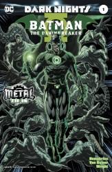 DC - Batman The Dawnbreaker #1 (Metal)