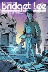 Dark Horse - Battles of Bridget Lee Vol 1 Invasion of Farfall TPB
