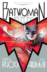 DC - Batwoman Elegy TPB