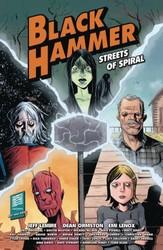 Dark Horse - Black Hammer Streets Of Spiral TPB