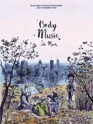 Diğer - Body Music TPB