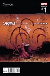 Marvel - Carnage #1 Olivetti Hip Hop Variant