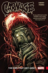 Marvel - Carnage Vol 1 The One That Got Away TPB