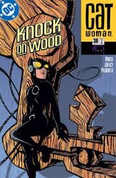 DC - Catwoman (3rd Series) # 38