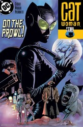 DC - Catwoman (3rd Series) # 41