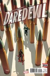- Daredevil # 16
