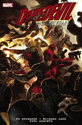 Marvel - Daredevil by Ed Brubaker & Michael Lark Ultimate Collection Book 2 TPB
