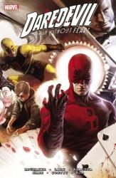 Marvel - Daredevil by Ed Brubaker & Michael Lark Ultimate Collection Book 3 TPB