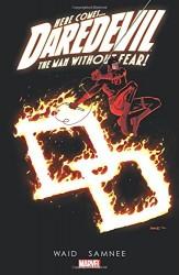 Marvel - Daredevil by Mark Waid Vol 5 TPB