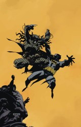 DC - Dc Comics / Dark Horse Batman Vs Predator TPB