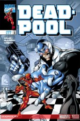 Marvel - Deadpool #17