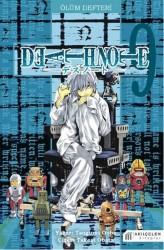 Akılçelen - Death Note - Ölüm Defteri Cilt 9