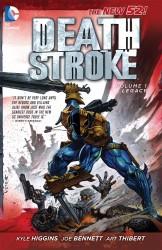 DC - Deathstroke Vol 1 Legacy TPB