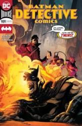 DC - Detective Comics # 989