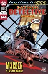 DC - Detective Comics # 995