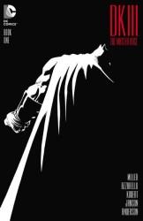 DC - Batman Dark Knight III The Master Race #1