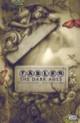 Vertigo - Fables Vol 12 The Dark Ages TPB